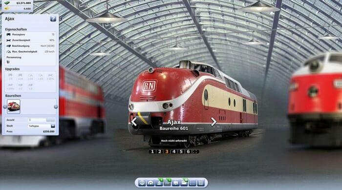 Zug Simulator Kostenlos Online Spielen